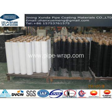 Corrosion Control System for Buried Oil Pipeline